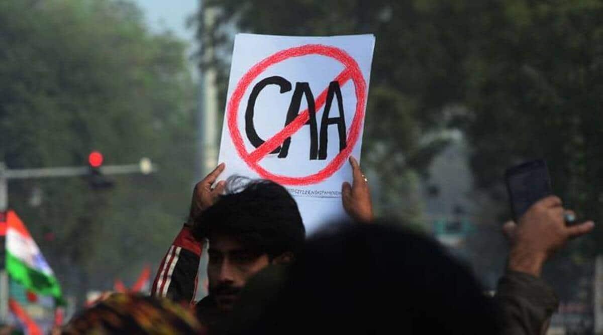 delhi news, anti caa protests, delhi caa protests