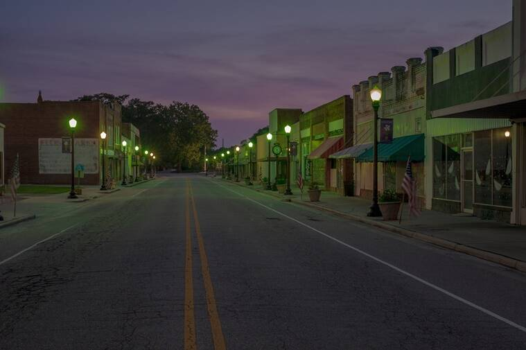 Climate change is bankrupting America's small towns