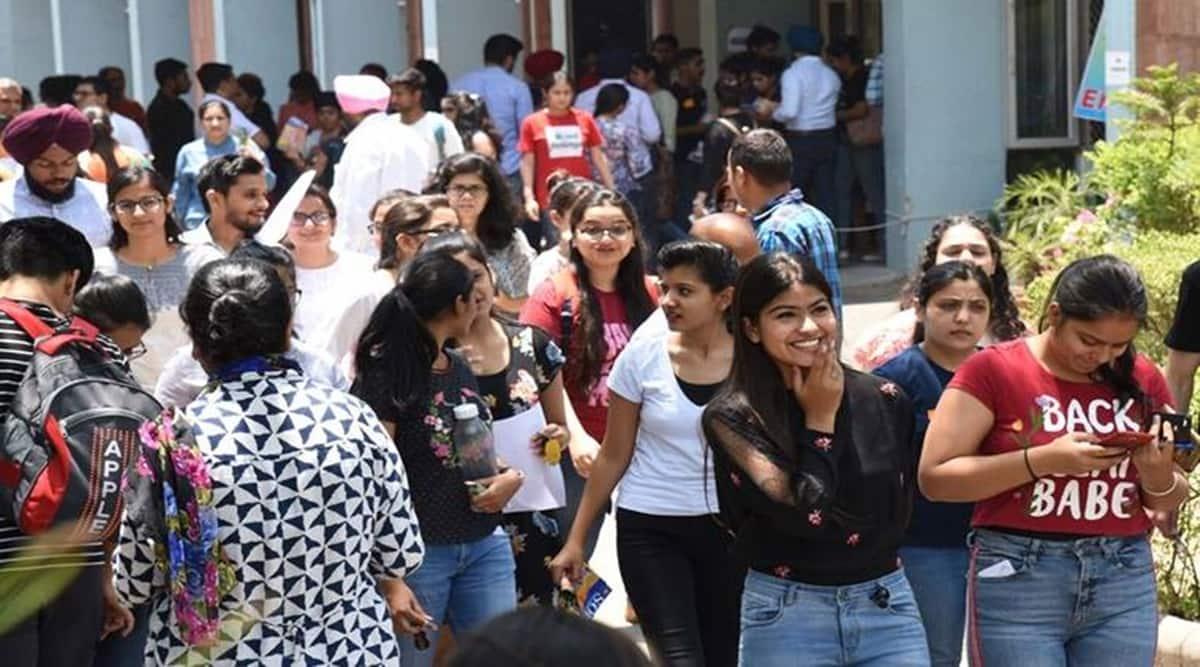 Mega Tech Fest, Chandigarh University, IIT, NIT, IIIT, IIM, AICTE, indian express, indian express news, chandigarh news, current affairs