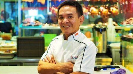 world's cheapest Michelin-starred meal, Michelin-starred meal in Singapore, hawker stall in Singapore, chef Chan Hon Meng, Hawker Chan, indian express news