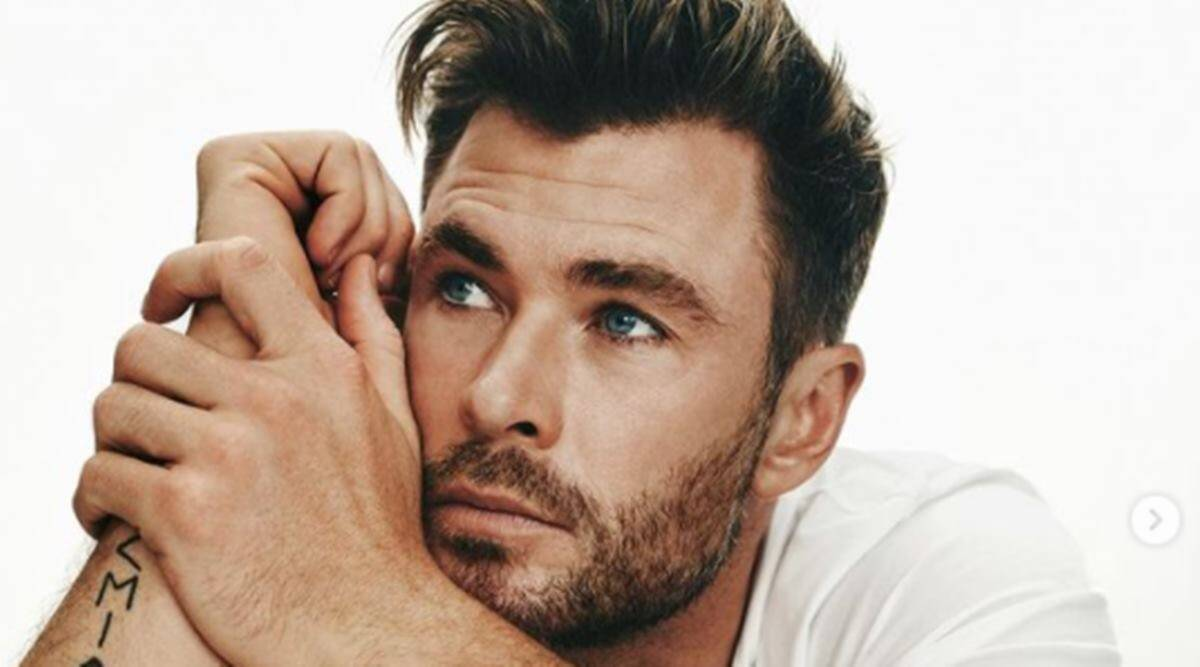 Chris Hemsworth, Chris Hemsworth fitness, Chris Hemsworth training, Chris Hemsworth occlusion training, what is occlusion training, indian express news