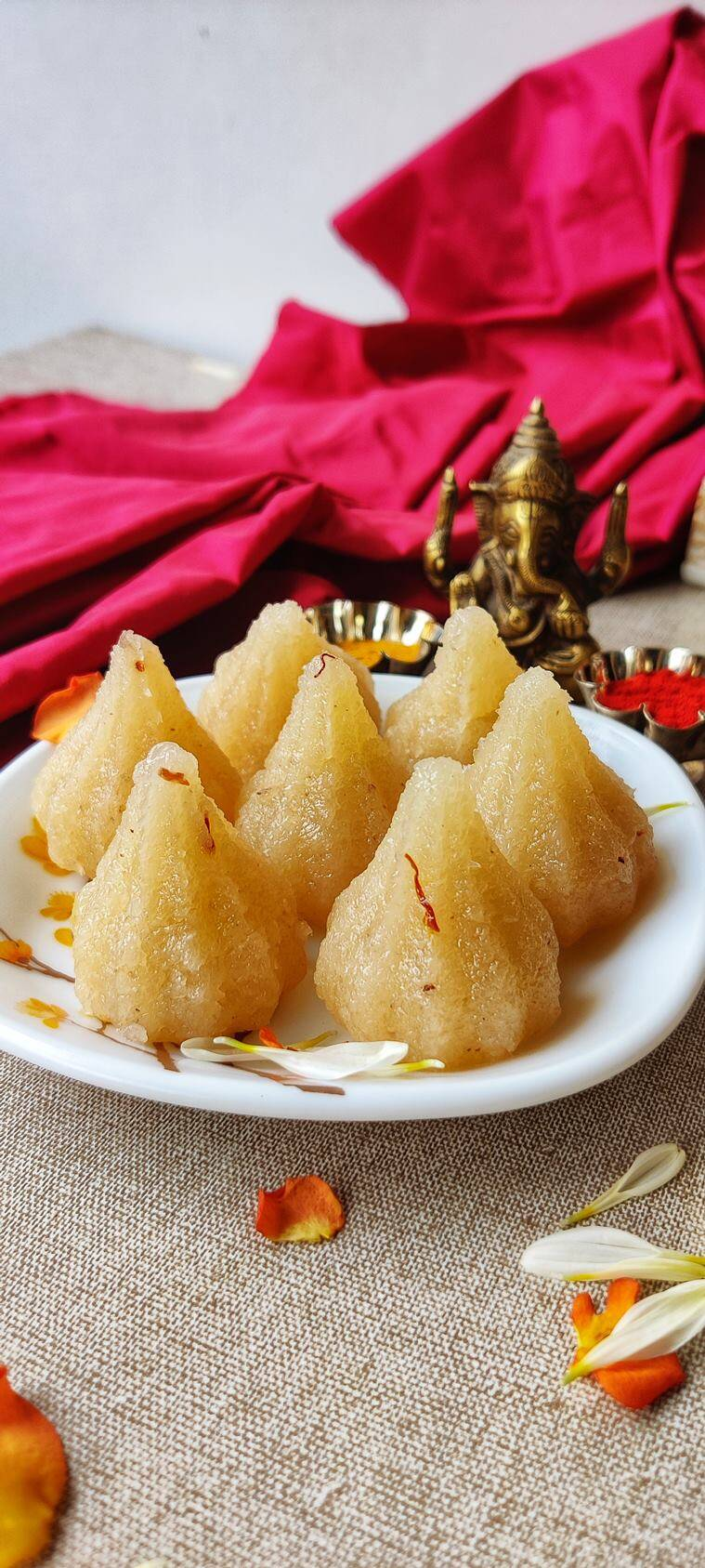 healthy food, healthy recipes, dessert recipes, healthy dessert recipes, sugar free dessert recipes, festivals, sweet dishes, healthy sweet dishes to make at home, indian express news