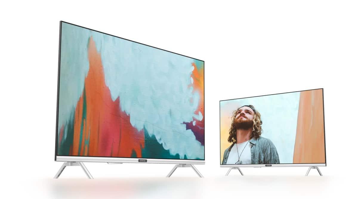Coocaa S3U Pro Smart TV, smart tv under rs 15000, Coocaa tv, Coocaa S3U Pro price, Coocaa S3U Pro price in india, Coocaa S3U Pro features, mi led tv, Coolita OS