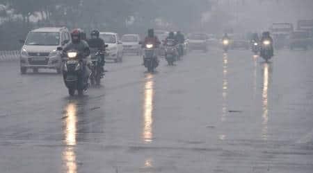 maharashtra rains, central maharashtra, konkan, maharashtra rainfall, IMD, maharashtra weather forecast, indian express, mumbai, maharashtra weather, indian express news, mumbai news, current affairs