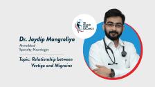 Dr Jaydip-Mangroliya – Relationship between Vertigo and Migraine