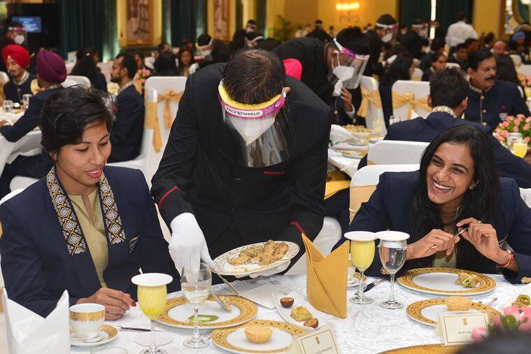 Presidents' meals, meals served at the First Table, Rashtrapati Bhavan kitchen, Rashtrapati Bhavan meals, eye 2021, sunday eye, indian express news