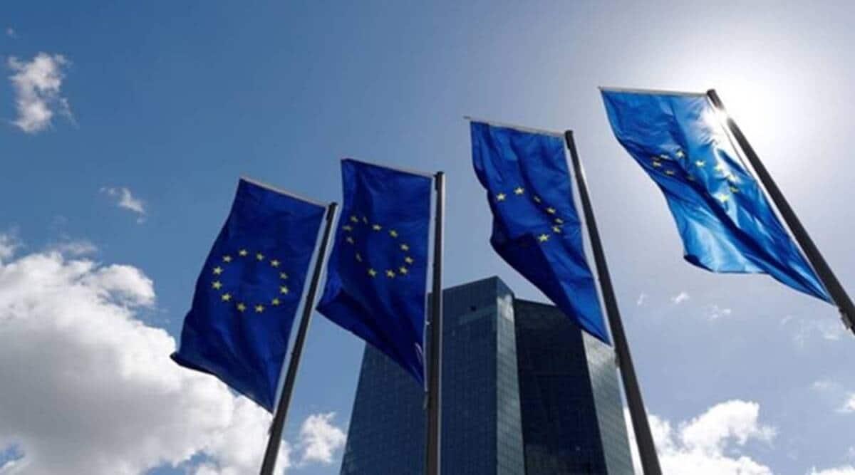 European Union, Europe, climate change, Europe Economy, Europe Climate Change, European Commission, Ursula von der Leyen, Indian express, indian express news, world news, current affairs