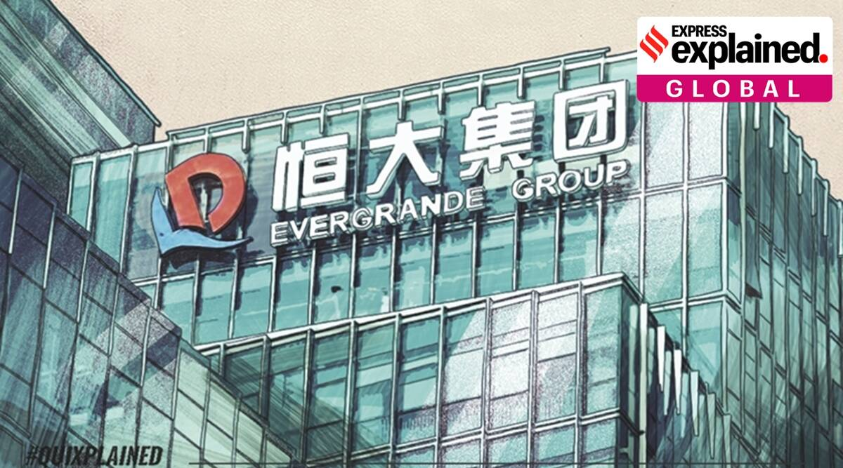 Quixplained: What is China's Evergrande crisis