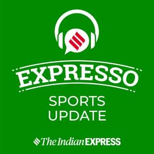 The Expresso Sports Update