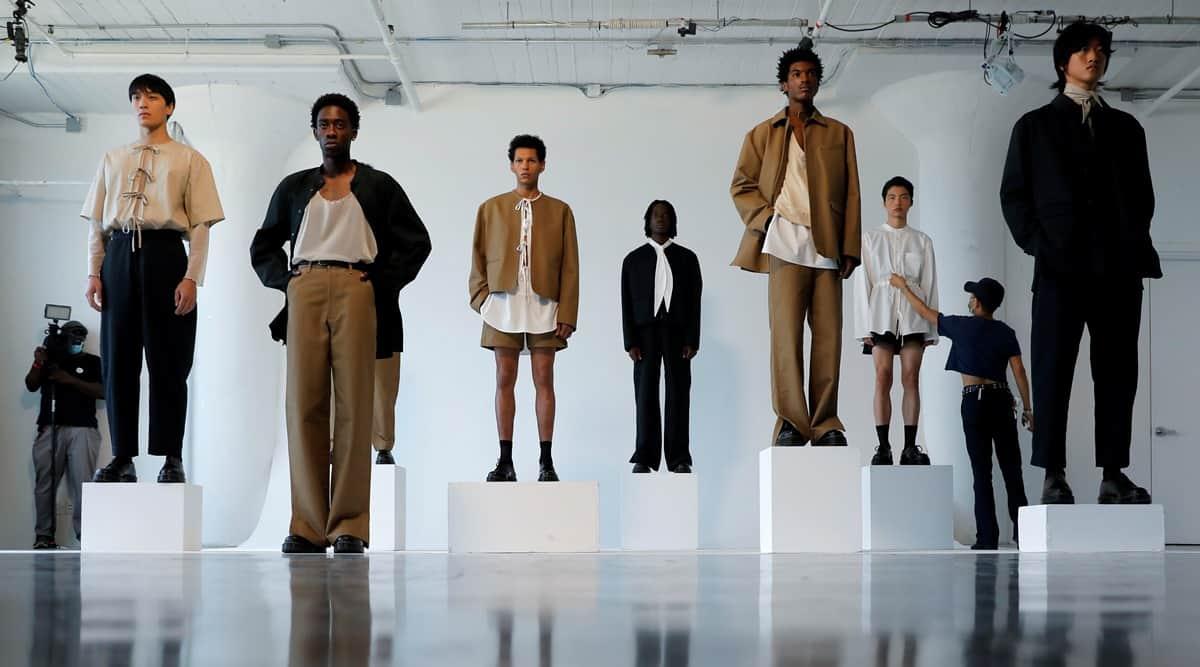 New York Fashion Week, New York Fashion Week dates, New York Fashion Week designers