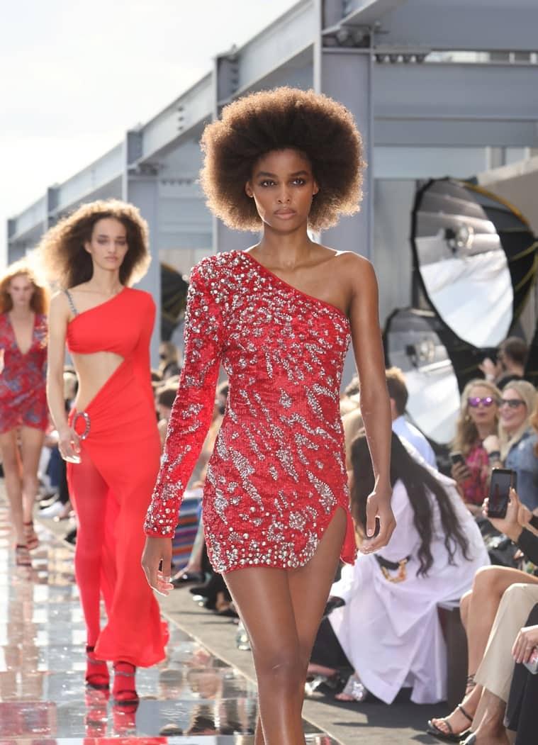 Semana de la Moda de Nueva York, fechas de la Semana de la Moda de Nueva York, Semana de la Moda de Nueva York Peter Dundas