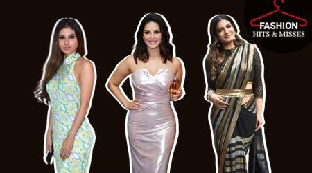 fashion hits and misses, fashion hits and misses indian express, fashion indian express, latest fashion, latest fashion news, fashion news, celebrity fashion, fashion, bollywood fashion, latest fashion looks, indian express