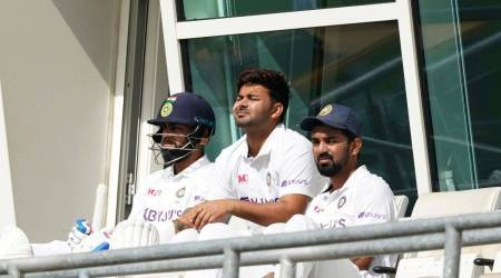 India vs England, 5th Test