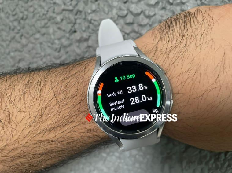 Galaxy Watch 4, Samsung Galaxy Watch 4 Classic, Galaxy Watch 4 Classic, Galaxy Watch 4 Classic review, Galaxy Watch 4 price in India