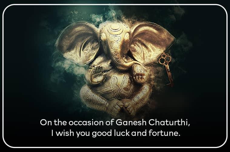 Ganesh Chaturthi 2021 Quotes, Happy Ganesh Chaturthi Wishes