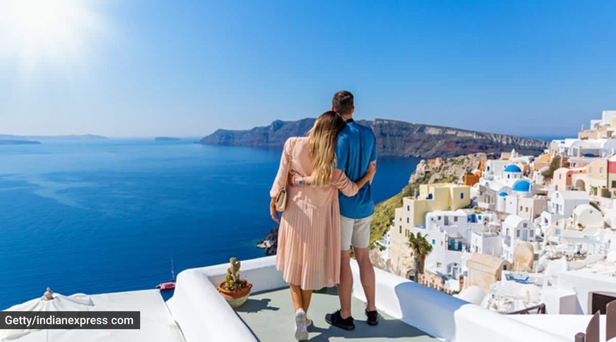 pandemic, couples, honeymoon, travelling