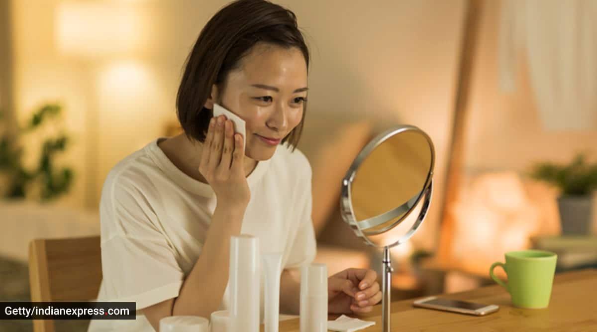 J-beauty, what is J-beauty, Japanese beauty, how does J-beauty help with skincare, J-beauty and skincare, J-beauty routine, Japanese skincare, indian express news