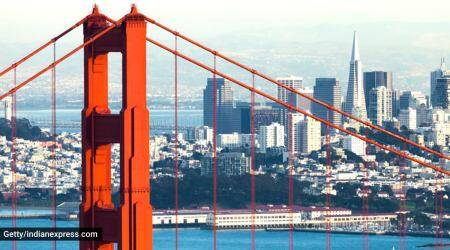 best cities in the world, best cities in the world 2021, top 10 best cities in the world, San Francisco, where is San Francisco, things to do in San Francisco, visiting San Francisco, indian express news