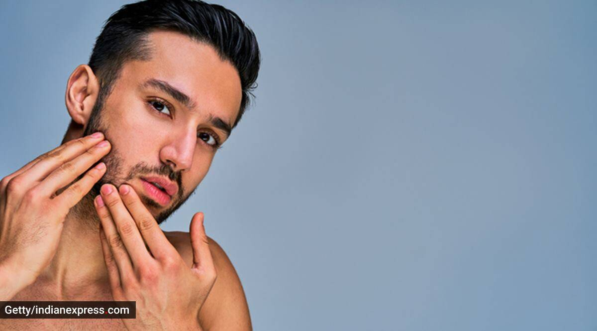 men grooming, grooming products for men, beard care, caring for beard, beard grooming, how to take care of your beard, skincare, hair care, indian express news