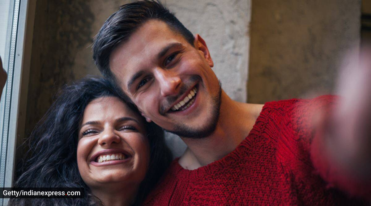 dating, dating tips, dating survey, dating in the pandemic, relationships in the pandemic, dating app, millennials, how Indians date, indian express news