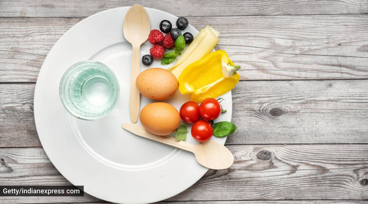 fasting, why is fasting important, how to fast, health benefits of fasting, dry fasting, intermittent fasting, health, weight loss, how does fasting boost health, indian express news