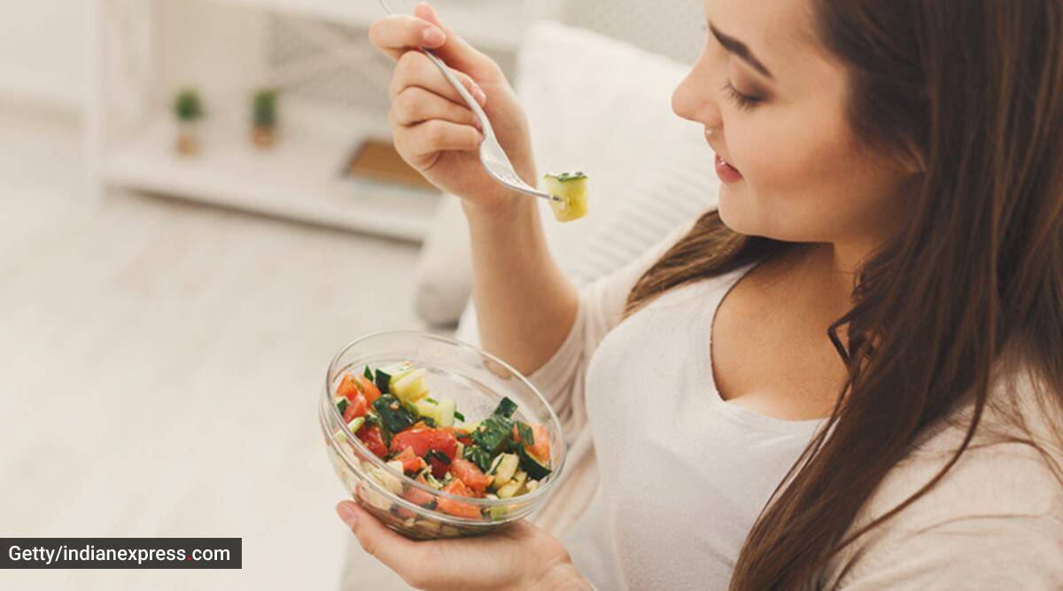 pregnancy, trying to conceive, pregnancy diet for men and women, health and fertility, pregnancy food for men and women, healthy eating, parenting, indian express news