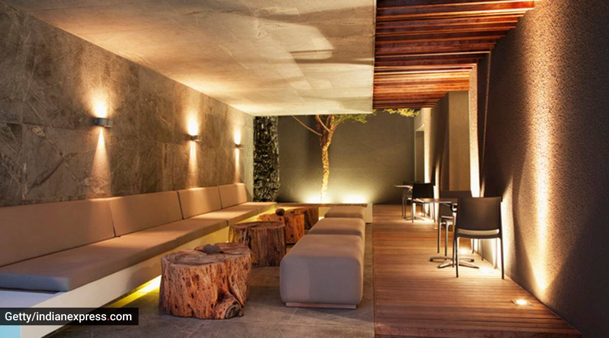 lighting trends, lighting trends 2021, lighting trends home décor, home décor, home décor trends, latest home décor trends, indian express news