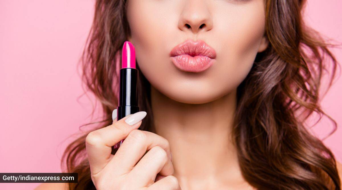 lips, lip care, lip care at home, caring for your lips, how to get bigger, fuller lips, lip scrubs, lip makeup, pout, how to get a natural pout, indian express news