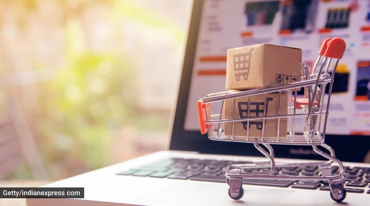 virtual shopping, online shopping, how to shop virtually in the festive season, online shopping in the festive season, digital avatar, indian express news
