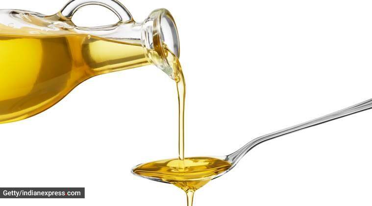 healthy cooking, healthy eating, healthy eating, cooking oil, heart health, olive oil, rice bran oil, indian express news