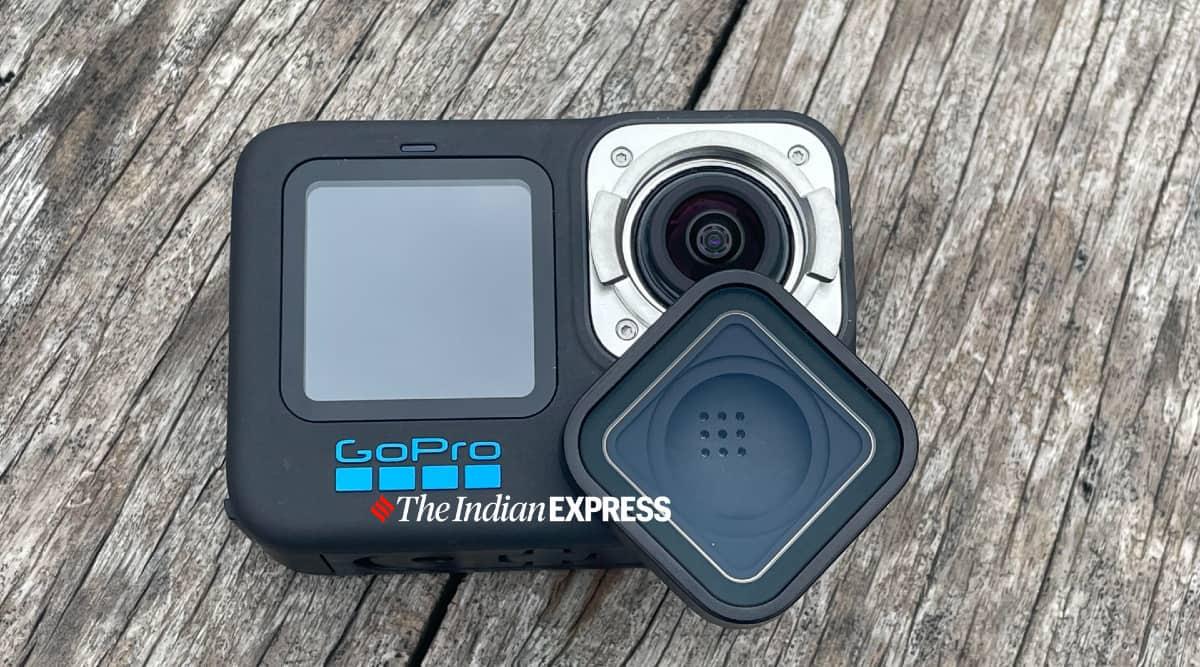 GoPro Hero 10, GoPro Hero 10 Black, GoPro Hero 10 announced, GoPro Hero 10 sale date, best action cameras of 2021, GoPro