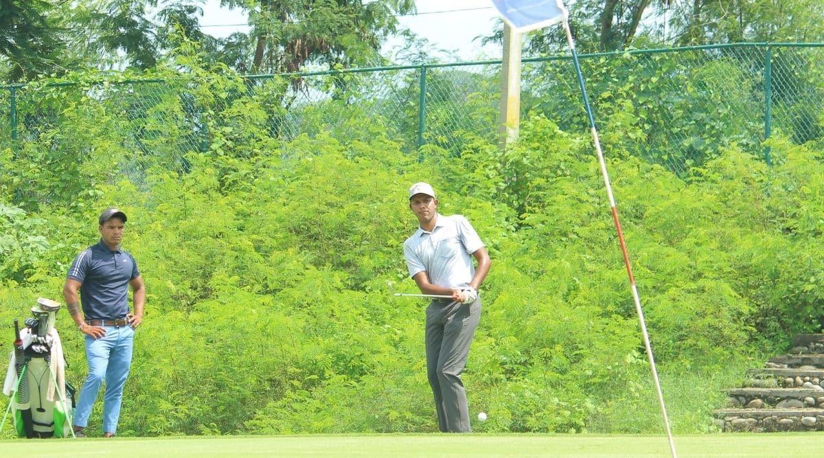Veer, Golf