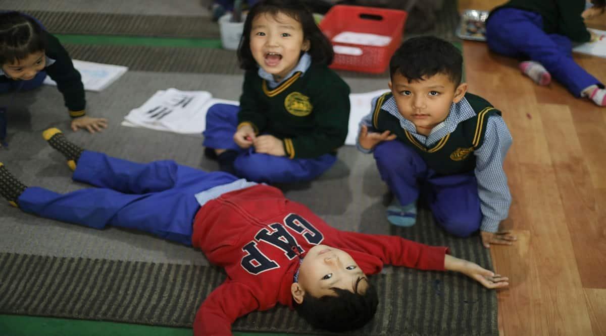 Happiness Curriculum, delhi schools, Happiness Curriculum sisodia, delhi schools open,