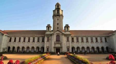 IISc Bangalore, NIRF ranking
