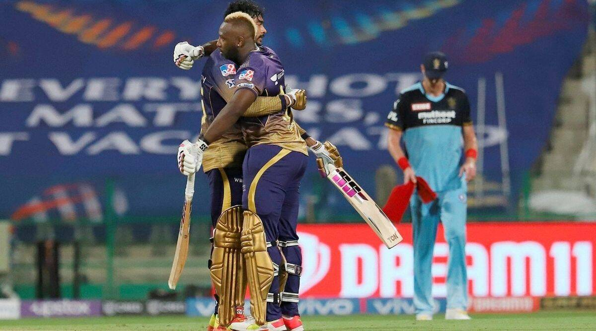 Knight takes King: Kohli falls as Challengers embarrassed by inspired KKR