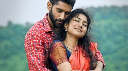 Love Story Review
