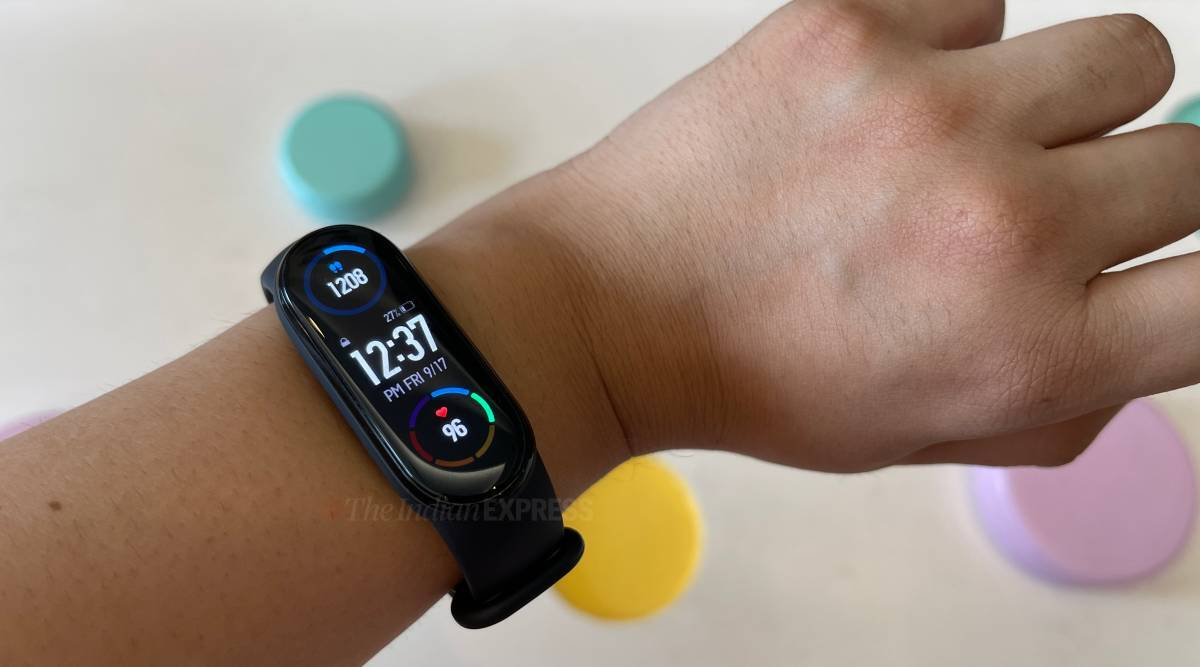 Mi Band 6, Xiaomi Mi Band 6 review, Mi Band 6 review, Mi Band 6 specifications, Mi Band 6 features