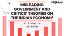 What is the truth about the current state of the Indian economy?