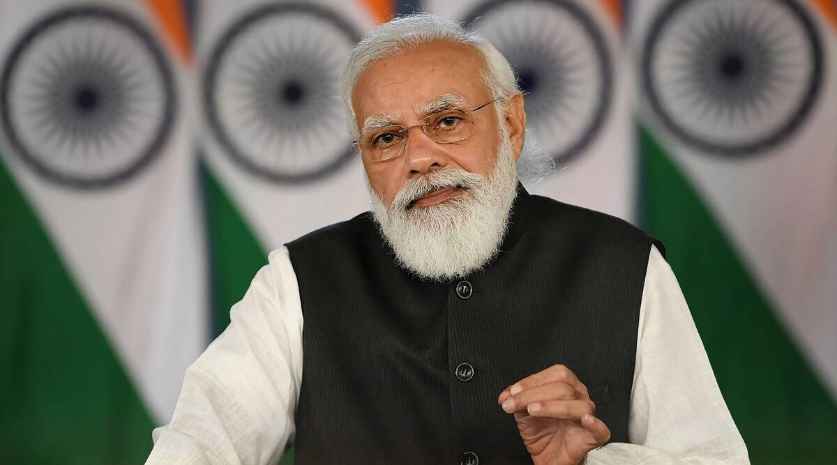 Mutual trust despite different ideologies is strength of democracy: PM Modi   India News,The Indian Express