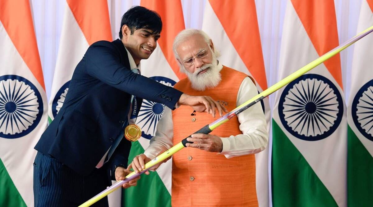 Ministry of Culture to organise e-auction of gifts, mementos today to mark  PM Modi's birthday | India News,The Indian Express