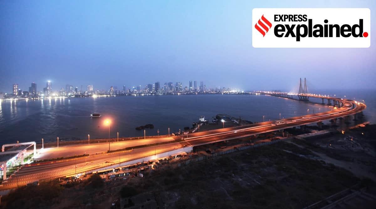 Mumbai, Mumbai news, Mumbai 3D mapping project, 3D mapping Mumbai, Indian Express