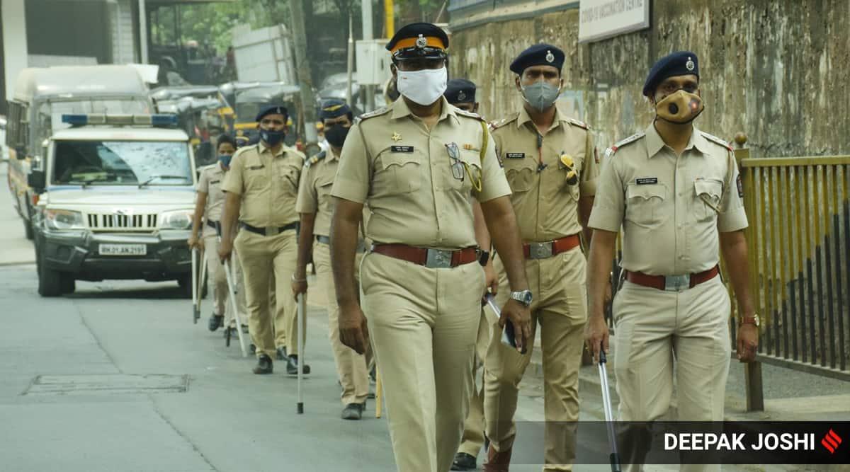 BMC, BMC employee murder, Mumbai police, Deonar police, Mumbai news, Indian express