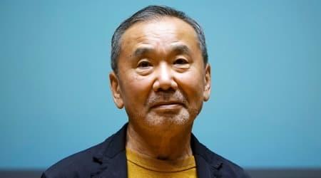 Haruki Murakami, Haruki Murakami library, Haruki Murakami novels