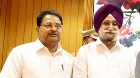Deputy CM OP Soni: Hindu face, Capt loyalist, took on Sidhu in LS polls