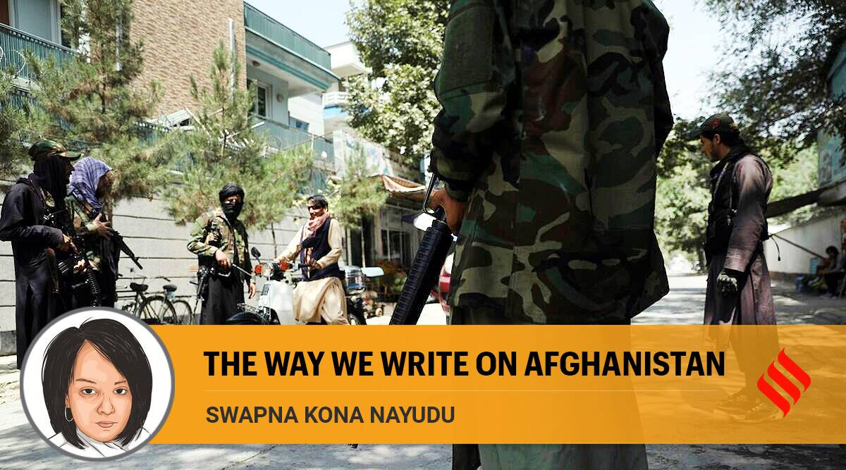What we miss when we write about Afghanistan