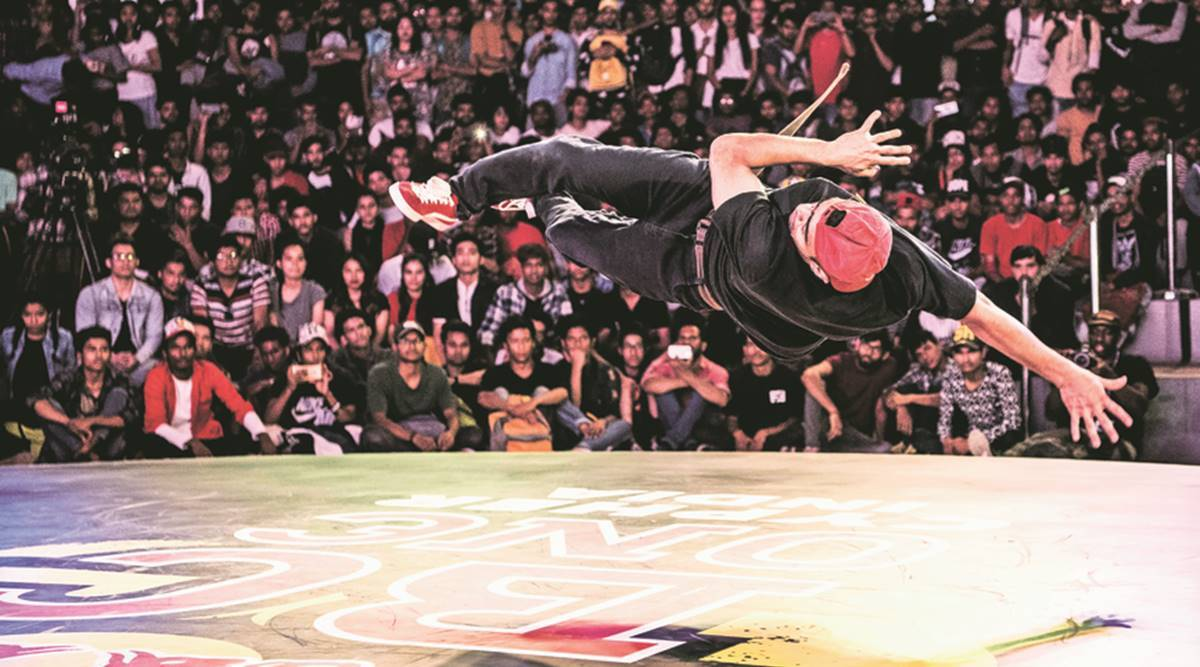 Sweatshops to food delivery, breakdancers with Olympic dreams
