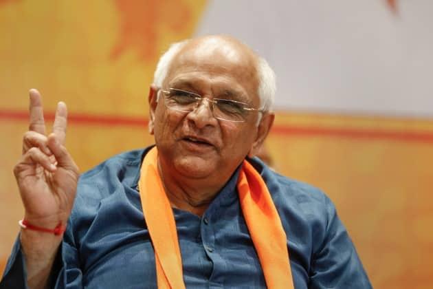 Bhupendra Patel, New Gujarat CM, Next Gujarat CM, Vijay Rupani, Gujarat CM, Gujarat BJP, Vijay Rupani resignation, Indian express, indian express news, gujarat news