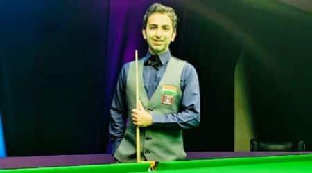 Snooker, Pankaj Advani