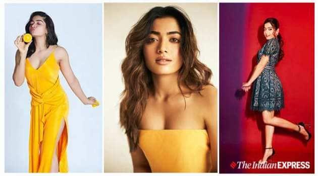 Rashmika Mandanna, Rashmika Mandanna photos, Rashmika Mandanna photos, Rashmika Mandanna, photos, indian express, indian express news
