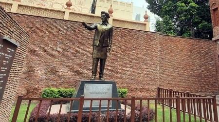 Udham Singh statue, Kamboj community, Jallianwala Bagh memorial, Jallianwala Bagh memorial renovated, Jallianwala Bagh, indian express, punjab news, indian express news, current affairs